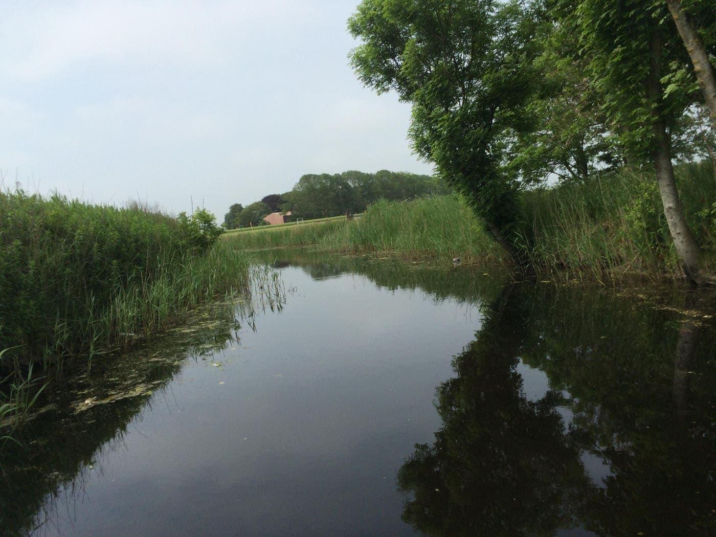 Sup urlaub ne mersiel auf dem kanal und der nordsee for Gunstige unterkunft nordsee