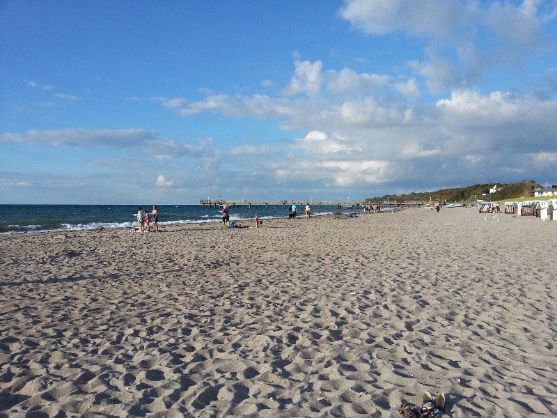 Rerik- Paddeln auf der Ostsee oder dem Salzhaff Bild