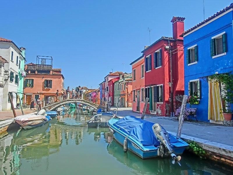 sup spot campingplatz marina di venezia supscout. Black Bedroom Furniture Sets. Home Design Ideas