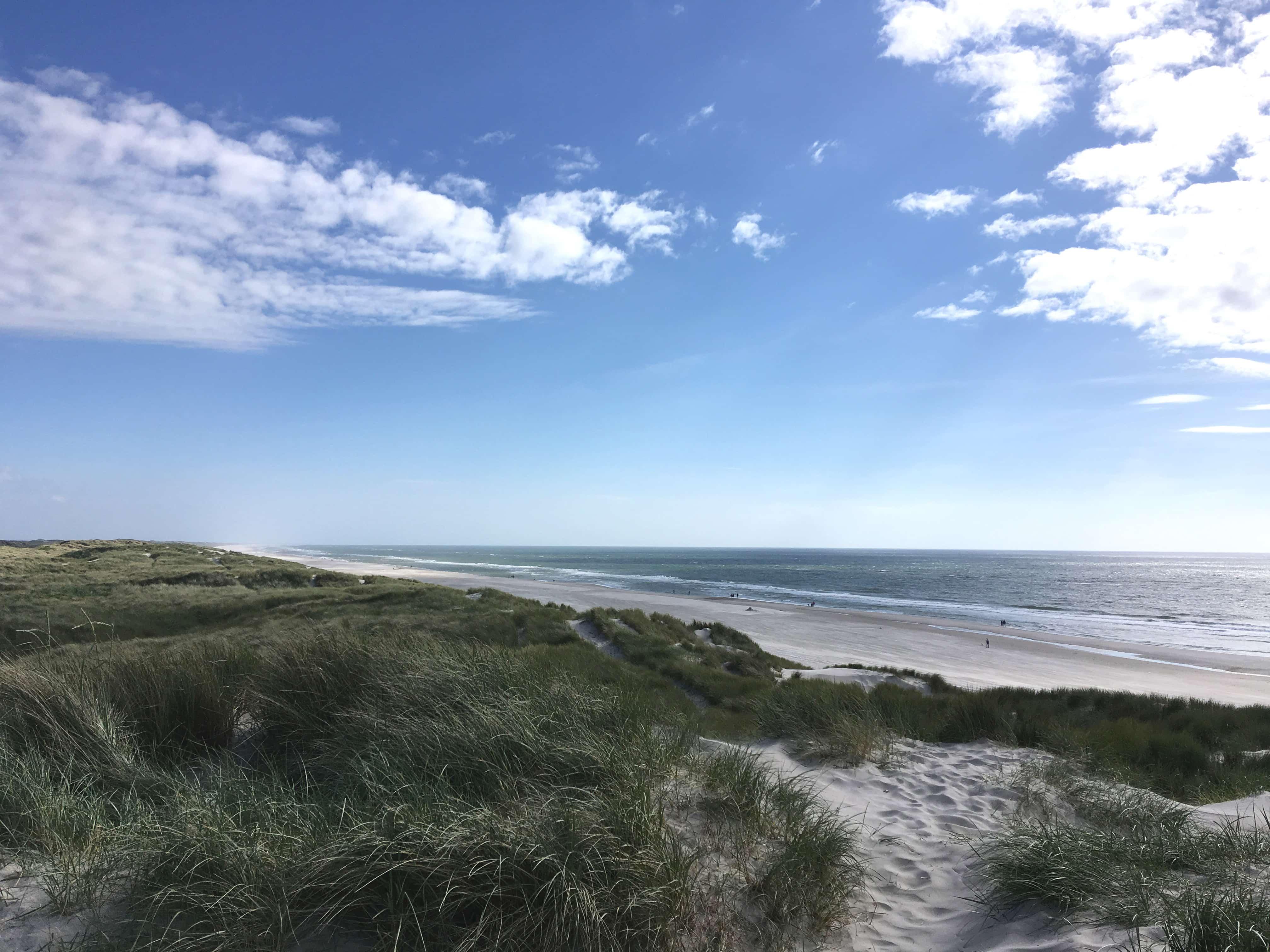 Briefe Nach Dänemark : Sup tour dänemark nymindegab nach henne und zurück