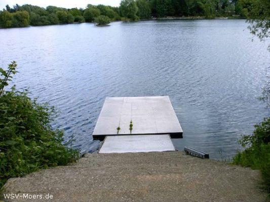 Wassersportverein Moers e. V. Bild