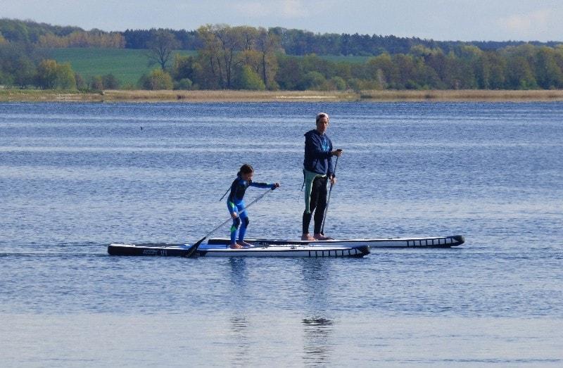 Oceanblue Watersports - Wassersportschule Meschendorf Bild