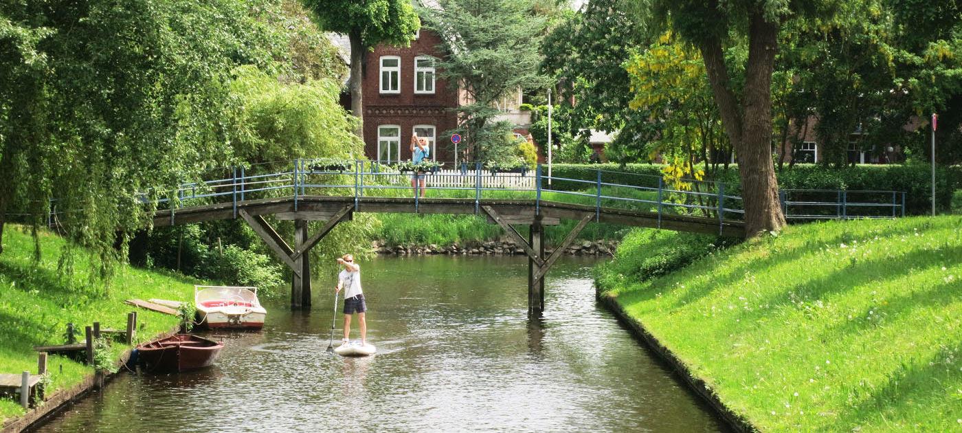 Friedrichstadt Bild