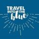 Eva und Lukas von Travel into the Blue