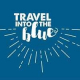 Eva und Lukas von Travel into the Blue