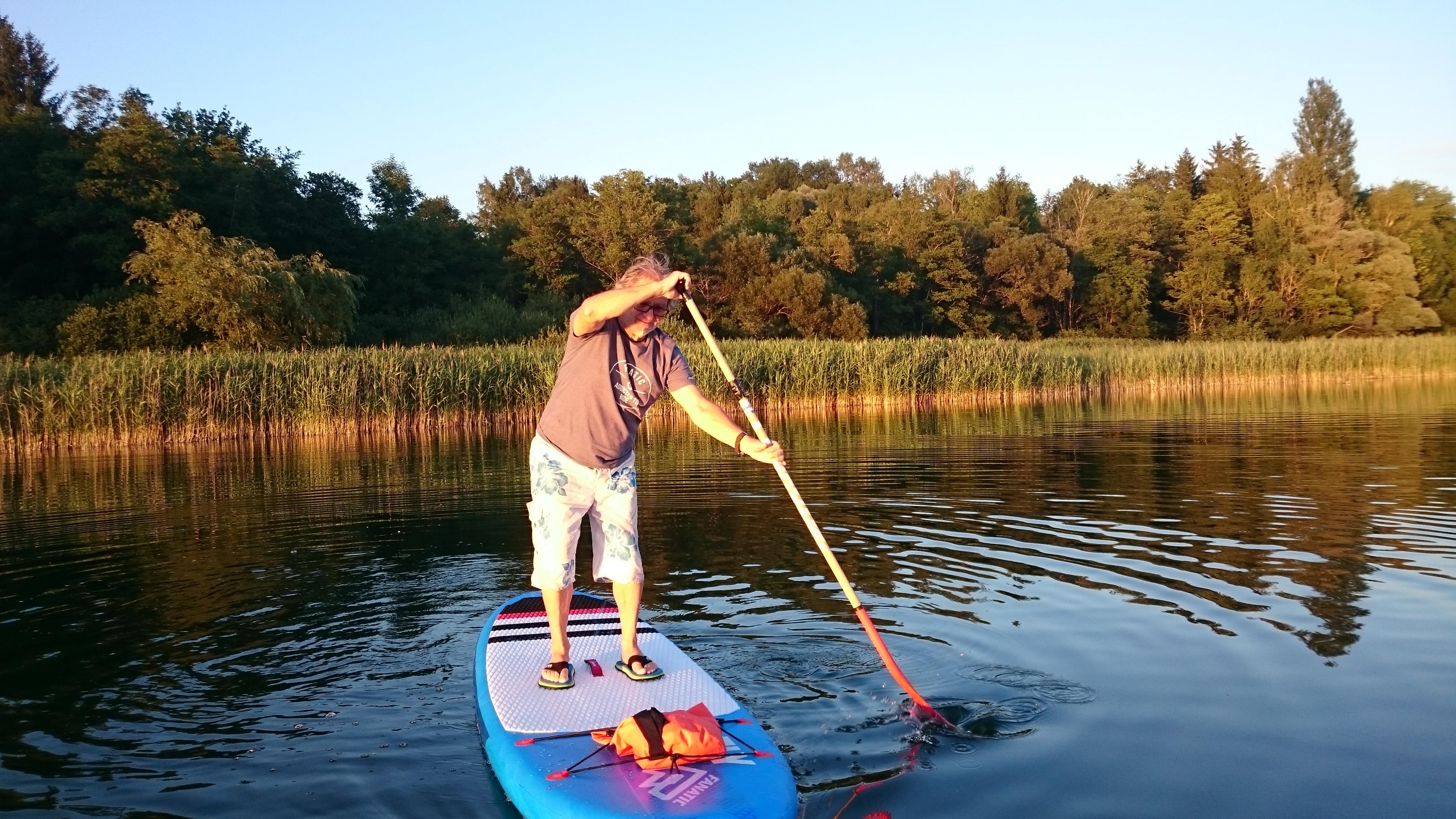 VDWS Wassersportcenter Waginger See