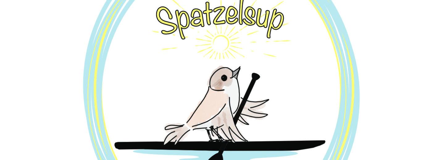 Spatzelsup